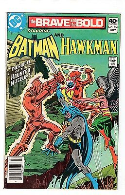 Brave and the Bold #164 & DC Comics Presents #17 / Jose Luis Garcia-Lopez books