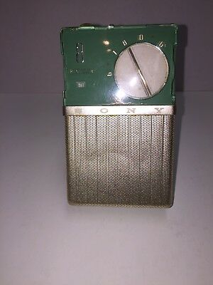 Vintage Sony TR-86 Transistor Radio Working Condition