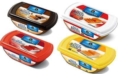 Esnaola Sweet Pastes 350g in plastic tray - Made in Argentina