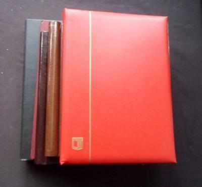 13838aj GB MAINLY QEII MINT & USED COMMEMORATIVE & DEFINITIVE STAMPS COLLECTION