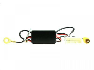 Factory Car Rear Camera Retention Interface Lead for Kia Carens 2013 onwards