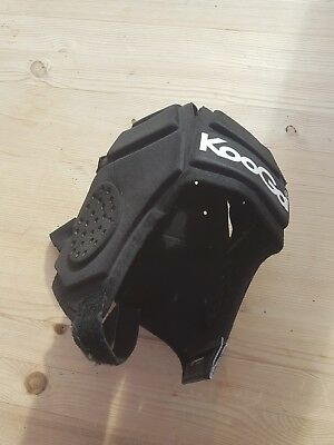 Kooga youth or kids Rugby Scrum Cap headguard IRB Approved
