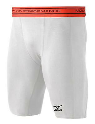 48cc21e9801 MIZUNO YOUTH COMP Baseball Training Short Red Youth Medium -  15.00 ...