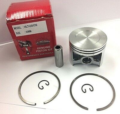 Piston Kit Fits Dsh 700 Hilti Cut Off Saw, 50Mm Kit, Replaces Part # 412238, New
