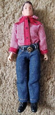 Breyer Horse Traditional Farrier Male Doll #530