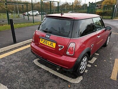 2005 55 Mini One Seven Low Miles And History 150000