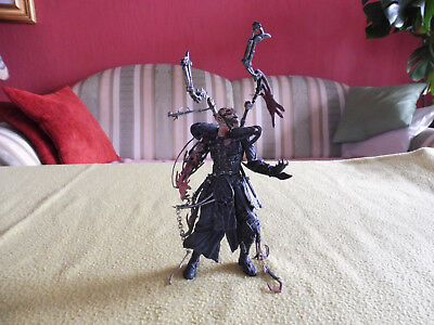 Mc Farlane  Clive Barker`s Tortured Souls 12 Figure Agosnistes Limited Edition