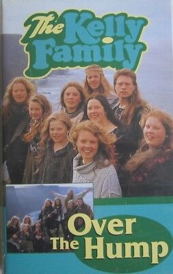 The Kelly Family - Over The Hump - Vhs