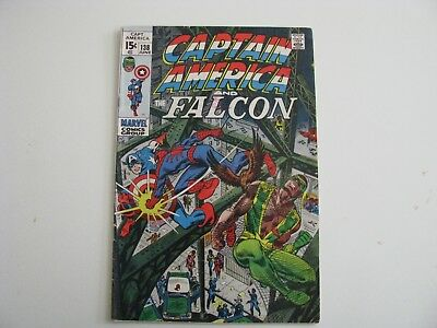 Capain America And The Falcon