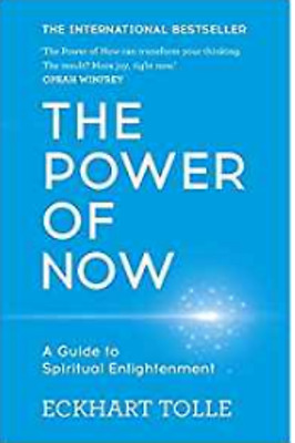 Power of Now By  Eckhart Tolle Pdf Epub Mobi kindle (E  BOOK)