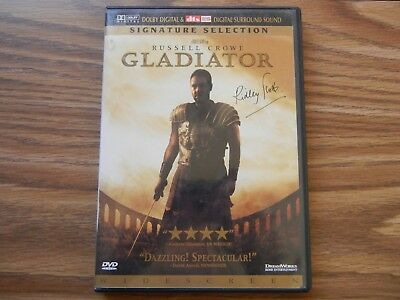Gladiator Signature Selection (Two-Disc Collector's Edition) (DVD)
