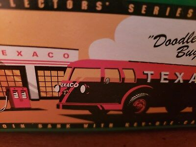 Rare 1994 Texaco Doodle Bug, Please Look To See Why It Is Rare