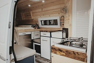 2018 Mercedes-Benz Sprinter  New Camper RV Conversion - Fully Furnished And Ready For Your Next Adventure!