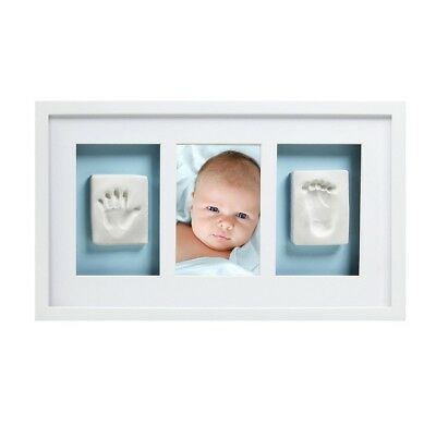Babyprints Wall Frame Triple. Pearhead. Free Delivery