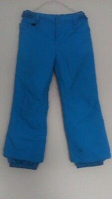 Quiksilver Girls Ski Trousers Age 12