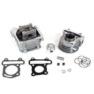 50cc Top End Kit Complete 139QMA 139QMB (TECK12H)