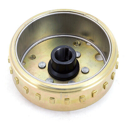 125cc Scooter Lichtmaschine Flywheel (MGNTRTR030)