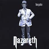 Boogaloo by Nazareth | CD | condition very good