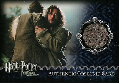 Harry Potter & The Prisoner of Azkaban, Costume Card #0240/2900