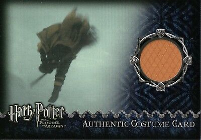 Harry Potter & The Prisoner of Azkaban, Costume Card #1780/2173
