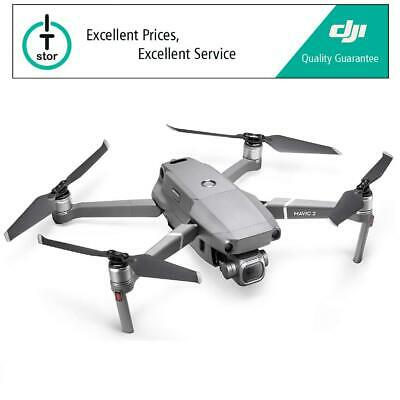 DJI Mavic 2 Pro Camera Drone - 20MP One-Inch Hasselblad Camera - Remote Control