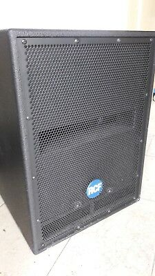 RCF ART 705 AS, PA-Subwoofer