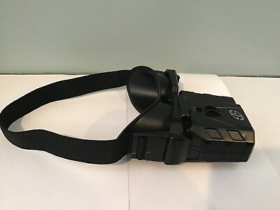 SPY GEAR ULTIMATE NIGHT VISION GOGGLES SECRET AGENT BY SPIN MASTER Euc