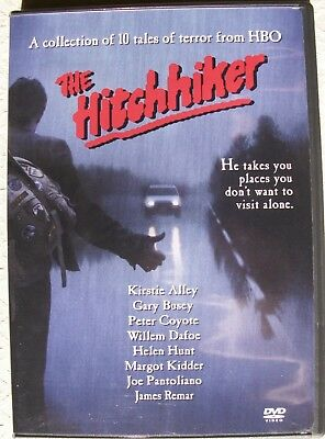The Hitchhiker Volume 1 DVD Collection 2004 2-Disc Set 10 Tales HBO