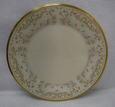 """LENOX china MEADOW SONG pattern Dinner Plate - 10-3/4"""""""