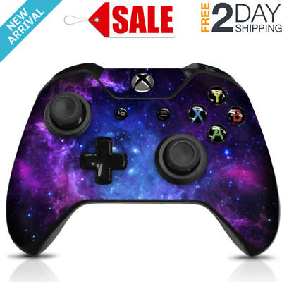 Top Quality Xbox One Controller Gear Space Two Ultra Real Color Printing  (Skin)