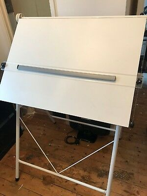 Champion Architect's A1 Drawing Board - NO RESERVE!!!!!