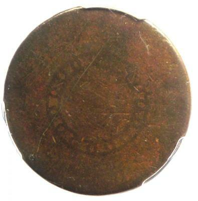 1793 Flowing Hair Chain Cent 1C Coin America- Certified PCGS PO1 - $2,700 Value!