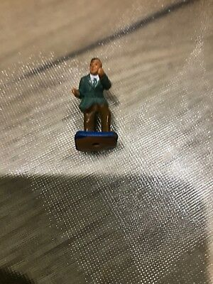 Vintage Collectable Small 1960s 1970s Figure