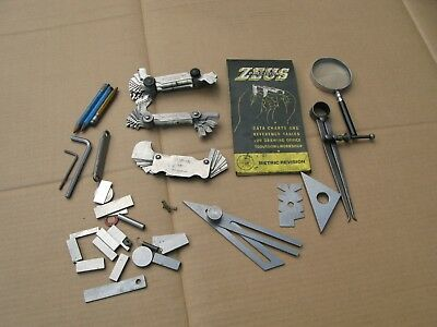 COLLECTION Engineering Hand Tools 1