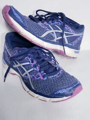 264015e5615c ASICS GEL-EXCITE 4 T6E8N 4301 Womens Shoe Size 6.5 New Diva Blue ...