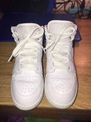 Nike Air Force Jordans, 5Y