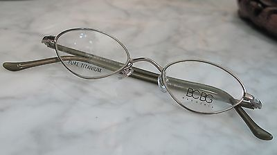 BCBG Max Azria unisex Prescription Replacemet Glasses Mo: BG-0131 *LIQUIDATION*