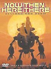 Now and Then, Here and There Vol. 1: Discord and Doom (DVD, 2002)