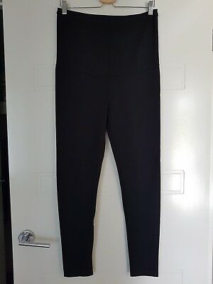 Angel Maternity Thick Leggings sz M