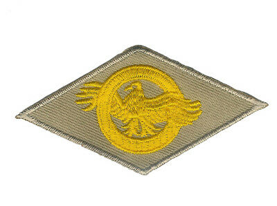 Honorable Service WWII Army Navy Air Force Marine Ruptured Duck Patch