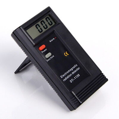 New Electromagnetic Radiation Detector EMF Meter Tester Ghost Hunting EquipmeOW