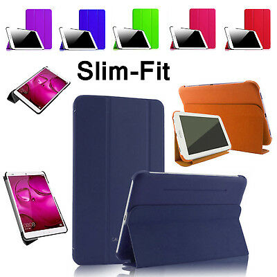 Leather Flip 360 Protection Smart Case Cover For SAMSUNG Tab A A6 10.1 Inch T580