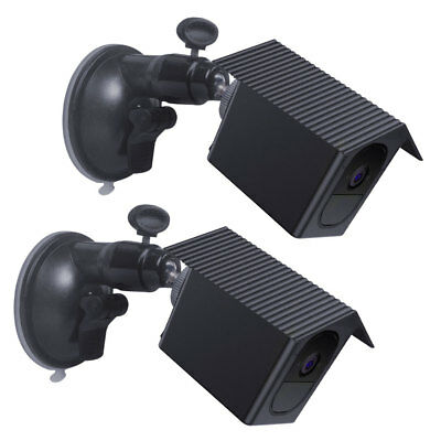 6.5cm Suction Cup Mount and Housing Cover for Arlo Pro Arlo Pro2 Security Camera