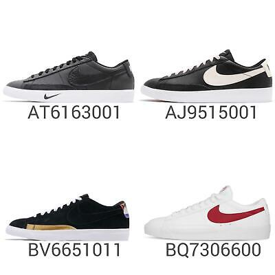 more photos ffb2e d3ee9 Nike Blazer Low   Studio   PRM Men Shoes Sneakers Trainers Pick 1