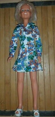 Qantas Jenny Doll (vintage and rare) not in box and good condition
