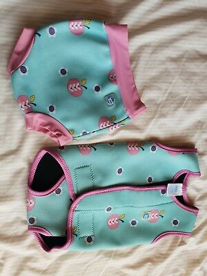 splash about approved swim wear for baby swim classes 6-18m