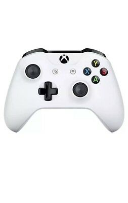 Microsoft Xbox Wireless Controller - White (TF5-00003)