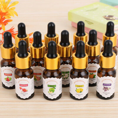 68B9 Humidifier Herbs Aromatherapy GSS Plant Essential Oil Fruit Essential Oil