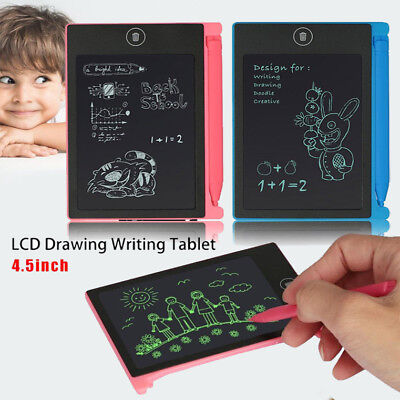 71C8 Children Note Board Electronic Tablet GSS Drawing Pad Writing Board