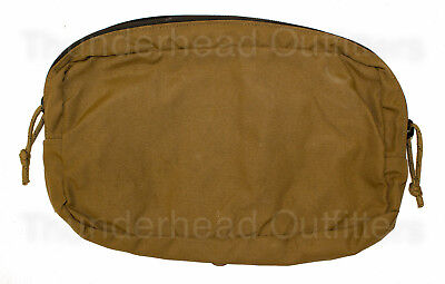 USMC Eagle Industries FILBE ASSAULT POUCH Utility Coyote ILBE FSBE MARSOC VGC